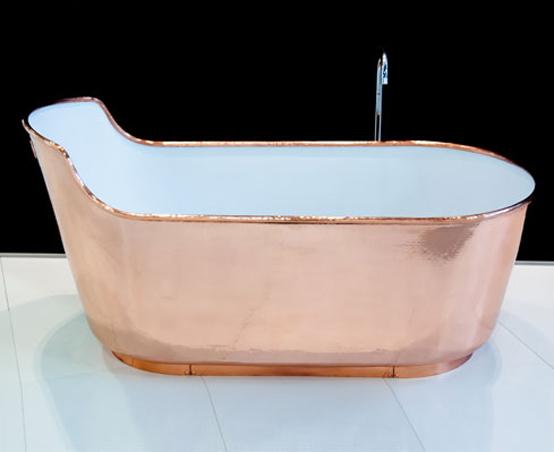 Vasca Da Bagno Romantica : Bagni romantici elegant trendy bagno romantico i stampa artistica