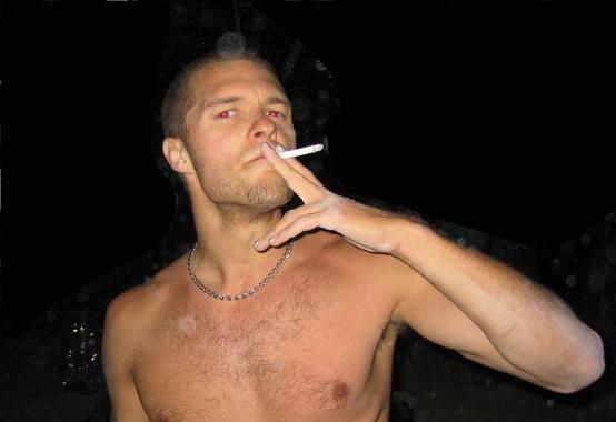 Siccome è facile da liberarsi da dipendenza di nicotina