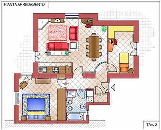 In via di approvazione il piano casa del veneto stilopolis for Progettista del piano di casa