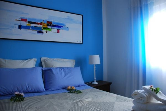 Beautiful colore ideale camera da letto contemporary house interior - Colore ideale camera da letto ...