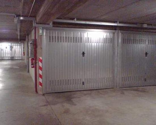 Box e posti auto il mercato in calo stilopolis for 2 5 box auto