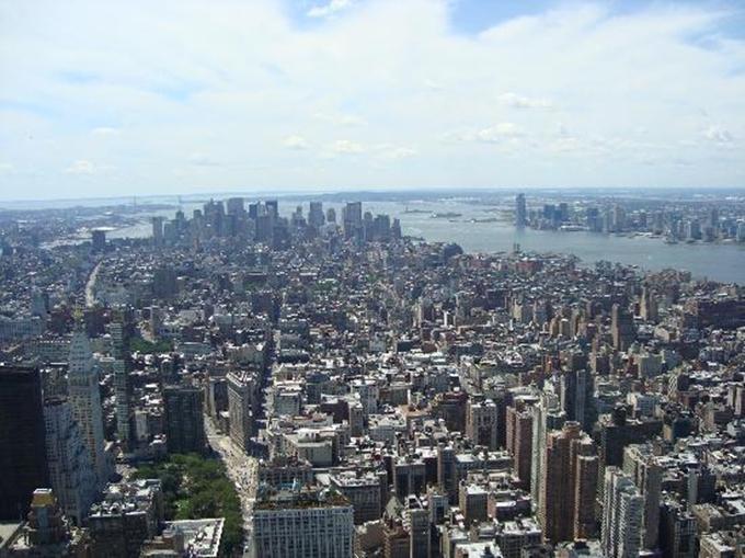 L 39 appartamento pi piccolo del mondo misura 9 metri quadri for Casa a new york affitto