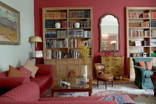Consigli per i colori degli interni stilopolis - Colori per casa interni ...