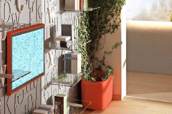 Arredare casa tra libri e siti web stilopolis for Siti web della casa