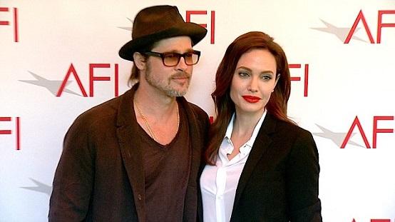 Brad Pitt ed Angelina Jolie . William e Kate.