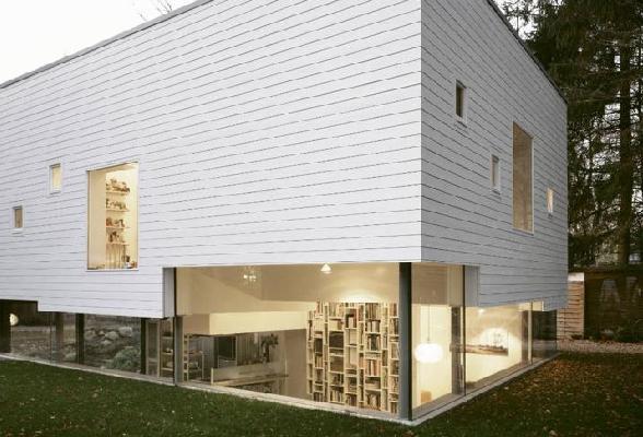 La casa tedesca a basso costo stilopolis for Semplici piani casa a basso costo