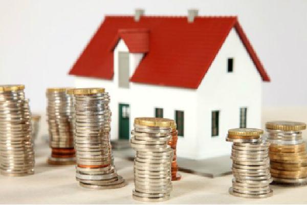 Torna la fiducia crescono i mutui stilopolis - Tari seconda casa disabitata ...