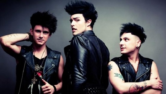the.kolors.nuovo.singolo