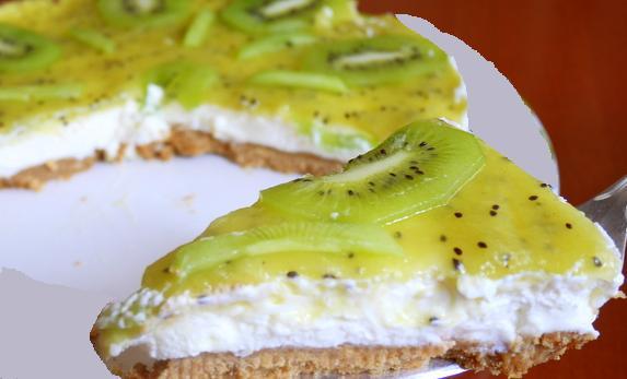 Ricette dolci kiwi