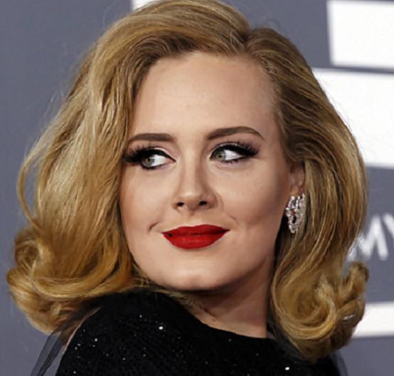 Adele arriva in italia ospite a che tempo che fa stilopolis for Ospite inglese